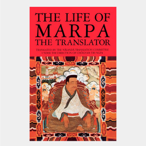L030 The Life of Marpa
