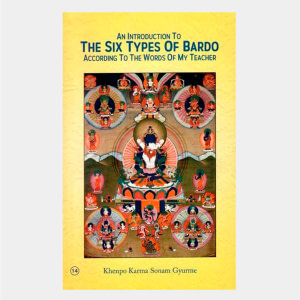 L028 An Introduction to the Six Types of Bardos
