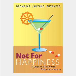 L049 - Not for Happiness