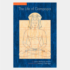 L021 The Life of Gampopa
