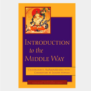 L037 - Introduction to the Middle Way